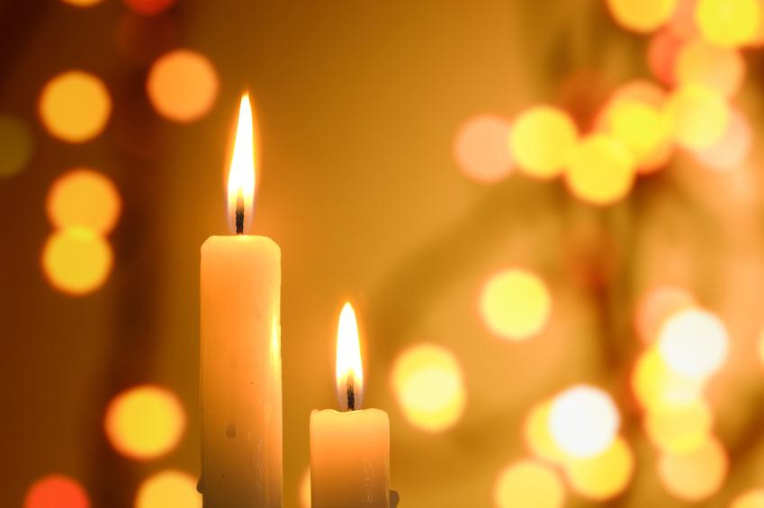 Joulutervehdys Sinulle!