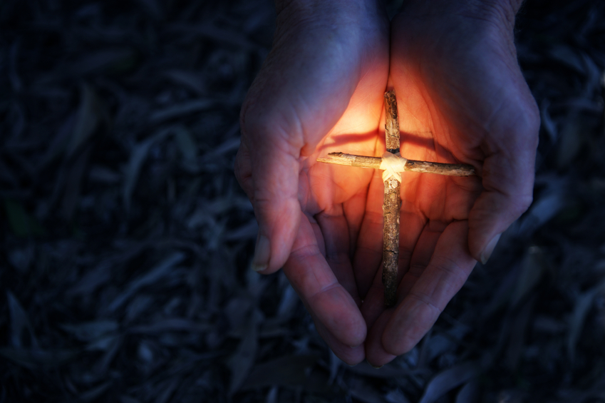 Viesti Väsyneille Kristityille