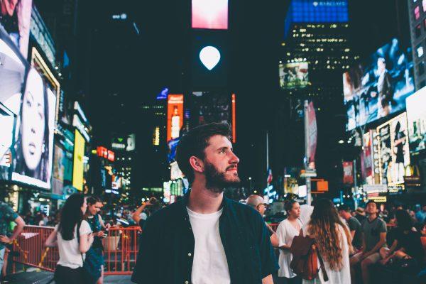 Jonny in NY